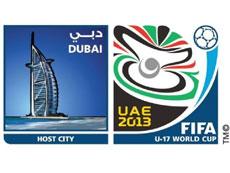 FIFA U17 World Cup ОАЭ 2013