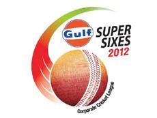 Супер 6 Персидском заливе 2012