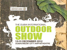 Dubai International Outdoor Show