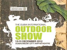 Dubai International Outdoor Show