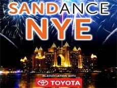 Sandance NYE 2013