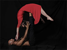 Contemporary Dance Dubai