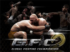 Second Global Fighting Championship