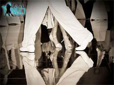5-ый танго фестиваль в Дубаи