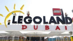 отель Legoland